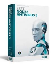 Eset NOD32 - Антивирус